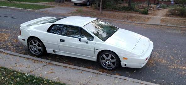Lotus Esprit SE 1990
