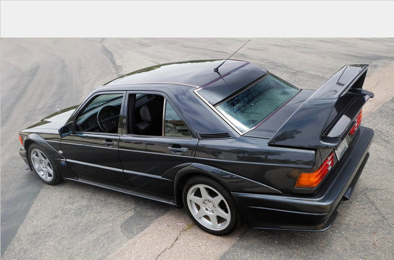 1991 mercedes benz 190e evo ii dirty old cars for 1991 mercedes benz 190e