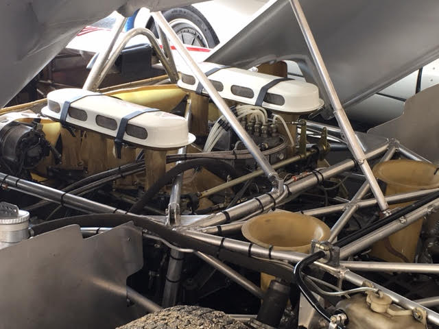 porsche race car 2