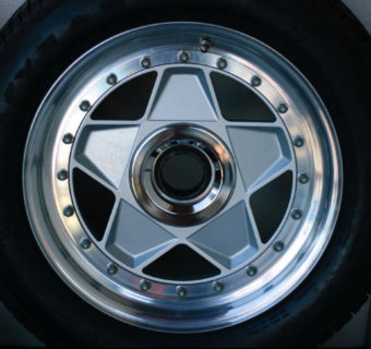Ferrari 288GTO Wheels for Sale