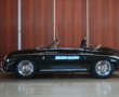 1958 Porsche 356A 1600 Coupe Project