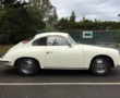 1960 Porsche 356 Super 90 Cabriolet For Sale