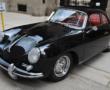 1962 Porsche 356B For Sale in Louisiana
