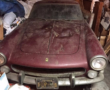 1965 Porsche 356 Basket Case Found in Phoenix