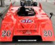 1969 Porsche 911 Slantnose John Player Special Found in Lake Balboa
