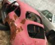 1969 BMW 2002 Race Car Found in San Francisco