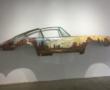 1963 Porsche 356SC Shell Found in Philadelphia