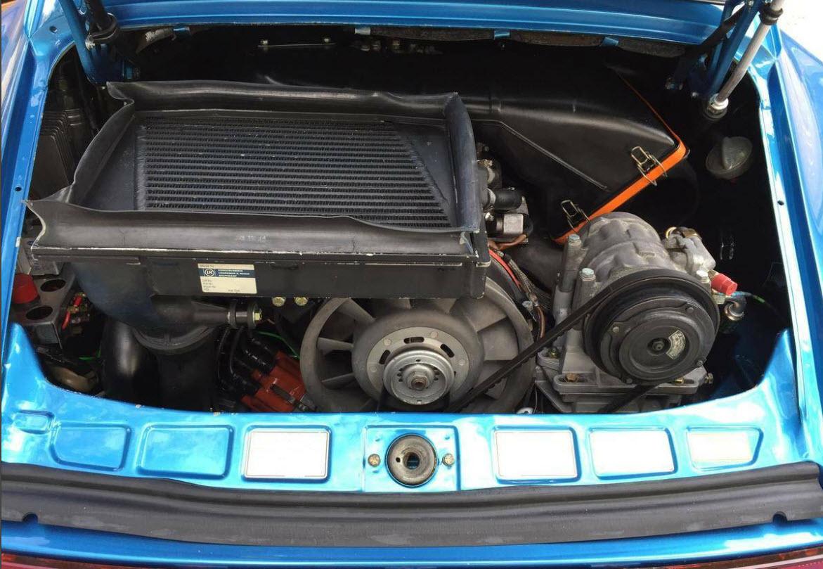 dirtyoldcars.com 1978 Porsche 930 Turbo Found in Utah 2