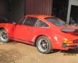 1978 Porsche 930 Turbo Found in Utah