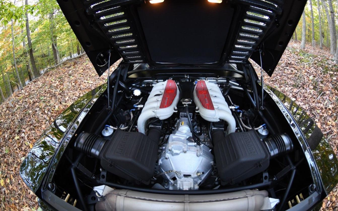 dirtyoldcars.com    1994 Ferrari 512TR Found in New York   3
