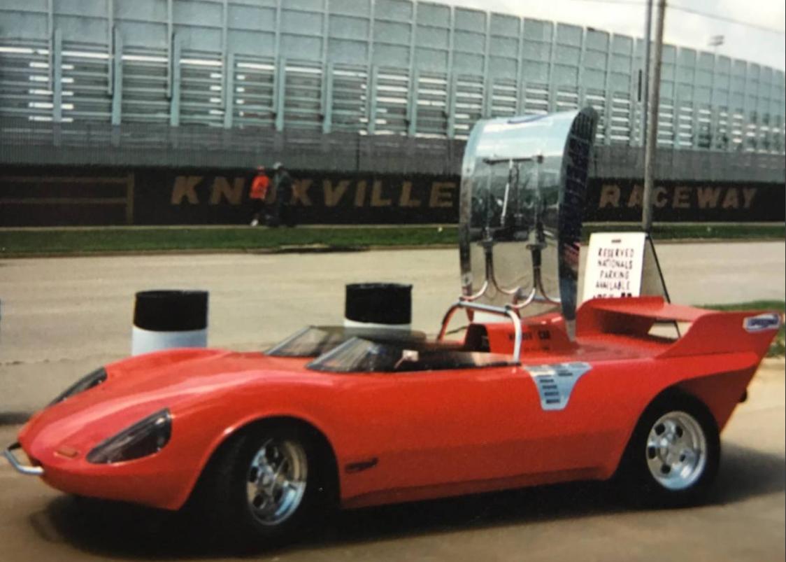 dirtyoldcars.com  1977 Kelmark Found in Arizona   4