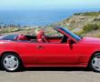 Ferrari Testarossa Center Lug Spare Wheel Found in Los Angeles