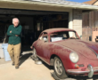 1977 Kelmark Found in Arizona