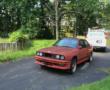 1990 Mercedes Benz Unimog FLU419 Found in Rosewell
