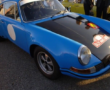 1973 Porsche 911 Carrera RS M472 Touring Found in Florida