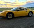 1978 Lamborghini  Espada III Found in California
