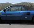 1986 Mercedes 560SEC Convertible Straman Conversion Found in Utah