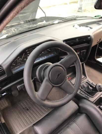 1990 BMW E30 S3 2.7L Original AC Schnitzer Touring Wagon 3
