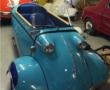 1955 Porsche Speedster 1600 Super Found in Boulder