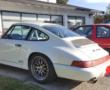 1993 Porsche 964 Turbo 3.6 Found in Miami