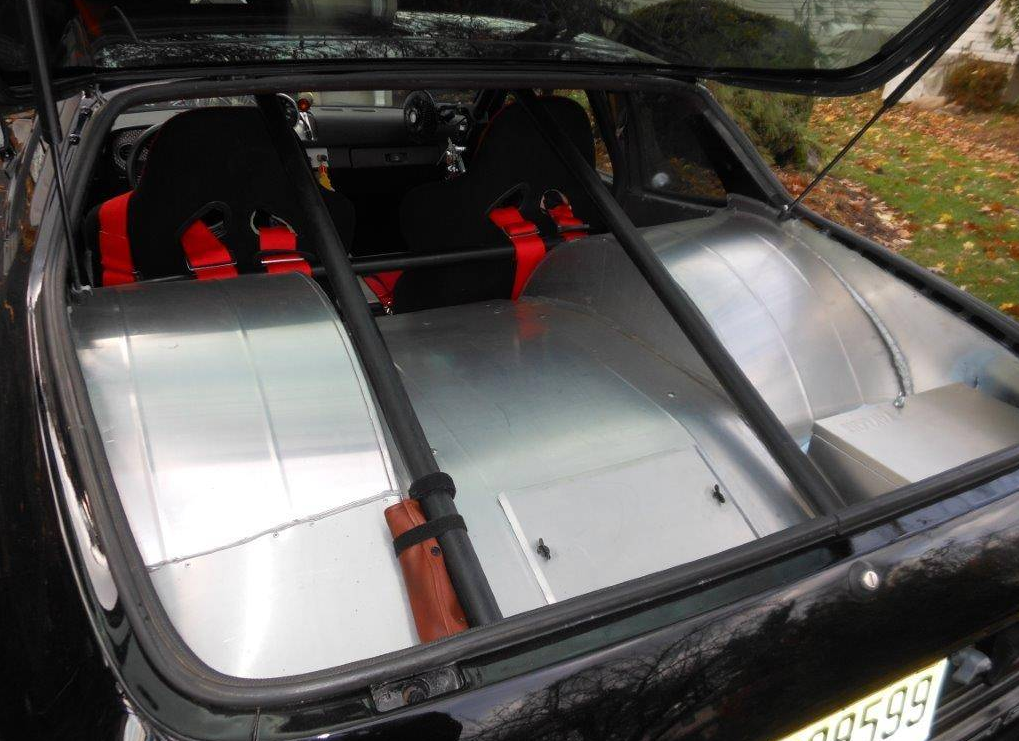 dirtyoldcars.com   Porsche 944 Pro Street Found in Wayne  New Jersey   4