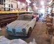 1956 Porsche Speedster Found in Florida