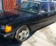 1986 Mercedes 6.0 SEC AMG Wide Body Found in Coventry