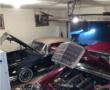 1958 Mercedes 190SL Project Found in Hawthorne