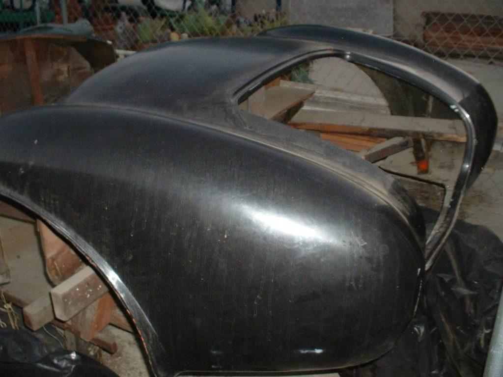 dirtyoldcars.com  AC Cobra Mold  5