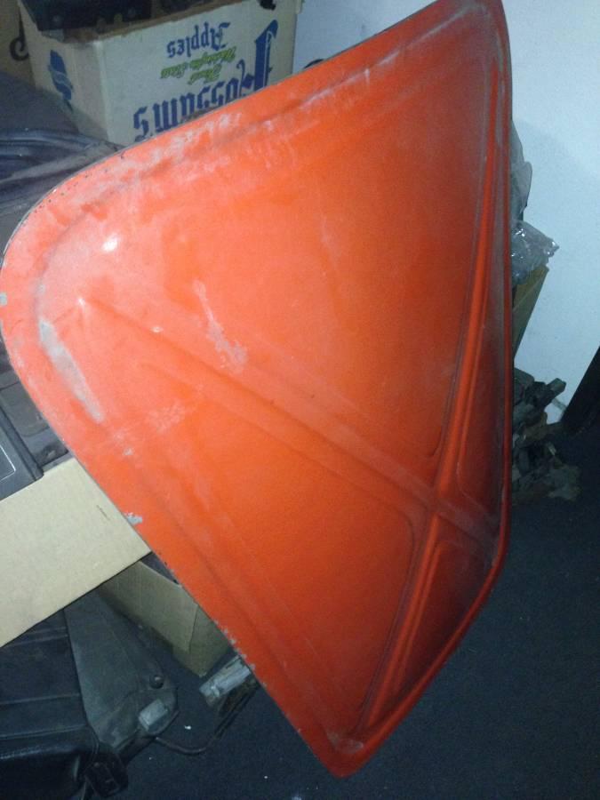 dirtyoldcars.com  AC Cobra Mold  9