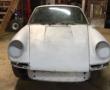 1954 Porsche Reutter 356 Pre-A Coupe Found in Oregon