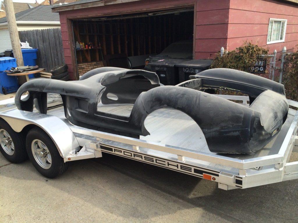 dirtoldcars.com  250 Testarossa carbon fiber body  1