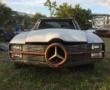 1987 BMW M6 Found in California