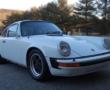 1970 Porsche 911T Found in Texas