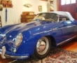 Porsche Go Kart Found in California