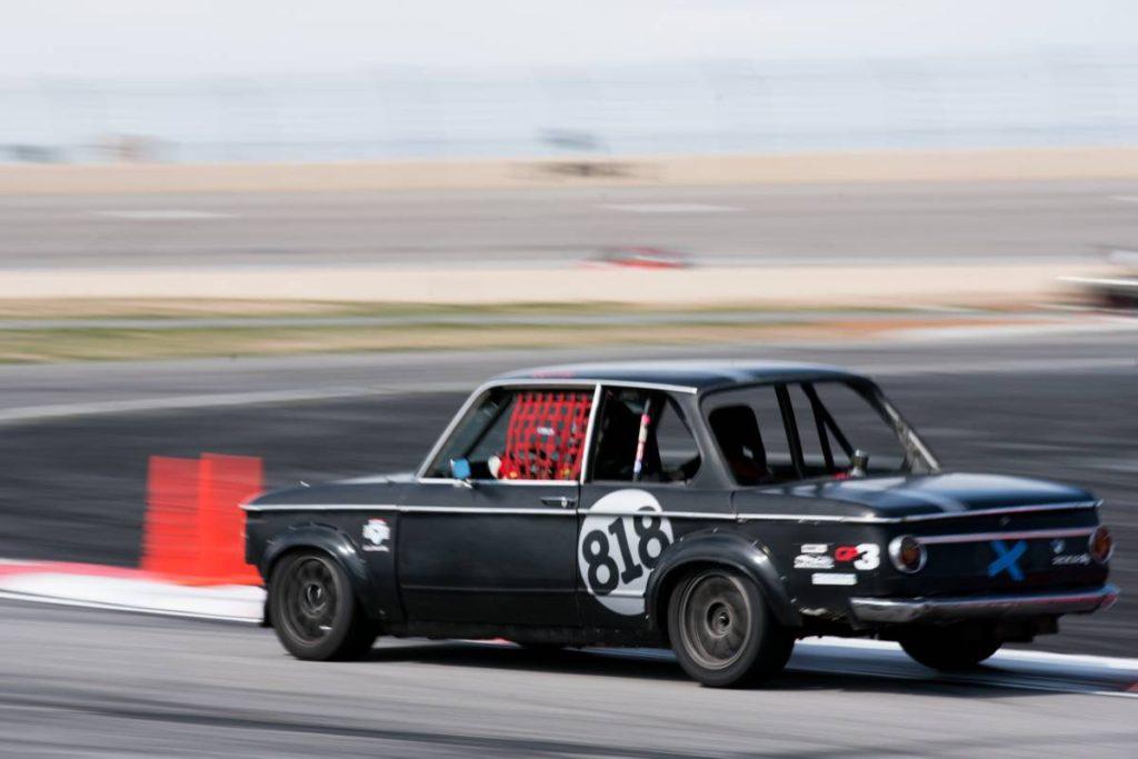 dirtyoldcars.com   1972 bmw 200tii race car colorado   13
