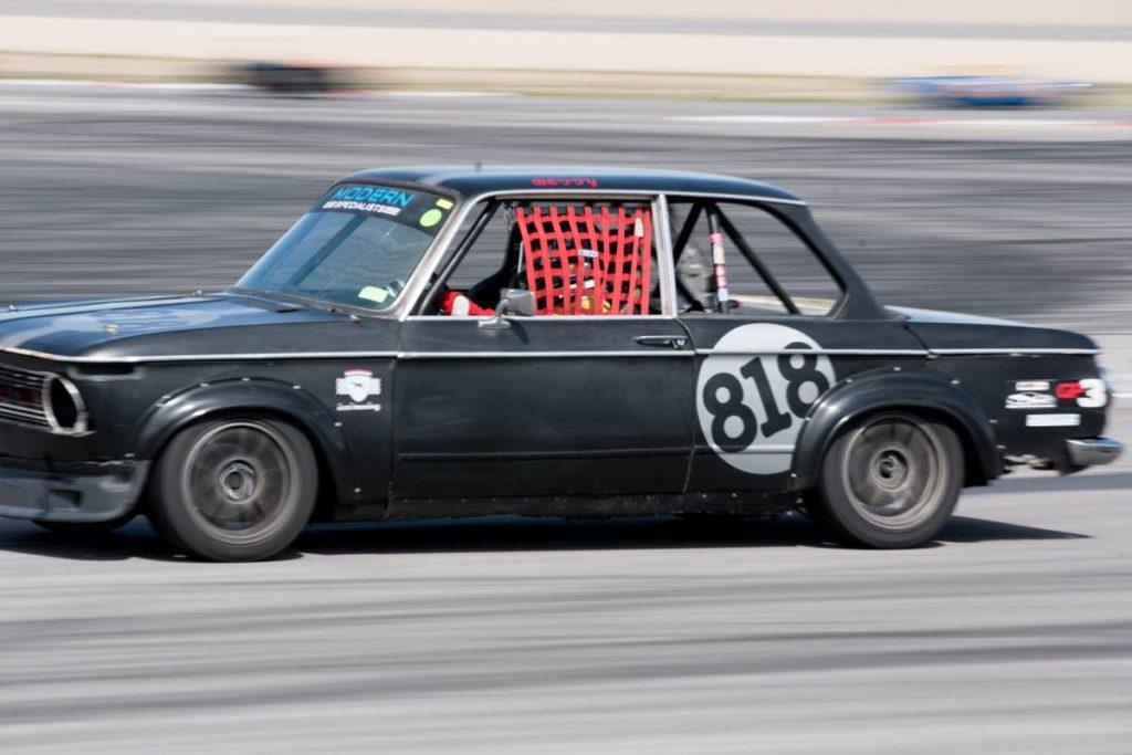 dirtyoldcars.com   1972 bmw 200tii race car colorado   12