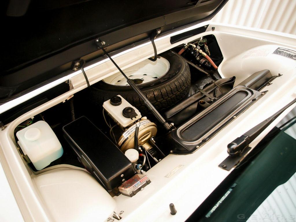 1988 Lotus Esprit Turbo Anniversary 77 of 88 Georgia   10