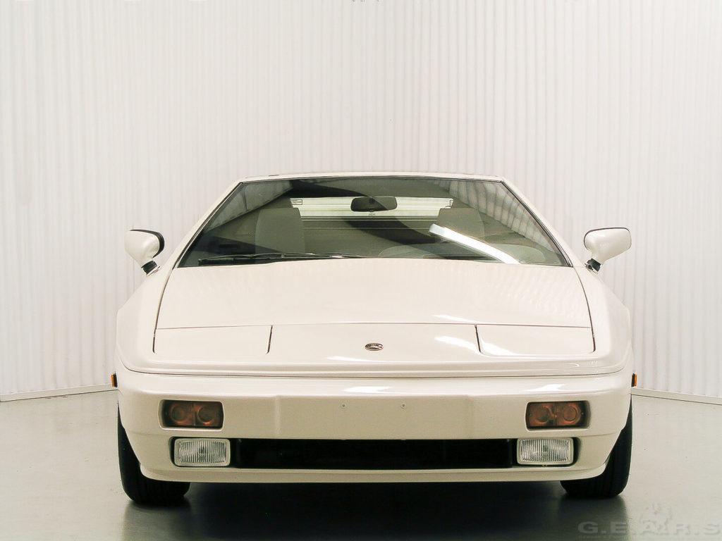 1988 Lotus Esprit Turbo Anniversary 77 of 88 Georgia   7