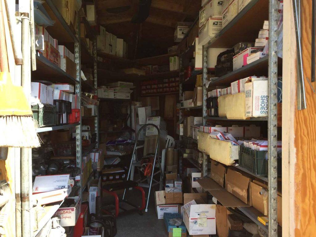 dirtyoldcars.com   Porsche Parts Lot For Sale  15k   Los Angeles   17