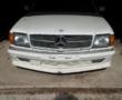 1988 Mercedes 3.2TE AMG Wagon