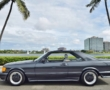 1988 Mercedes 560SEC 6.0 AMG Wide Body Found in California