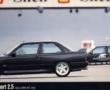 1985 BMW M6 Euro Spec Bonneville Race Car Found in California