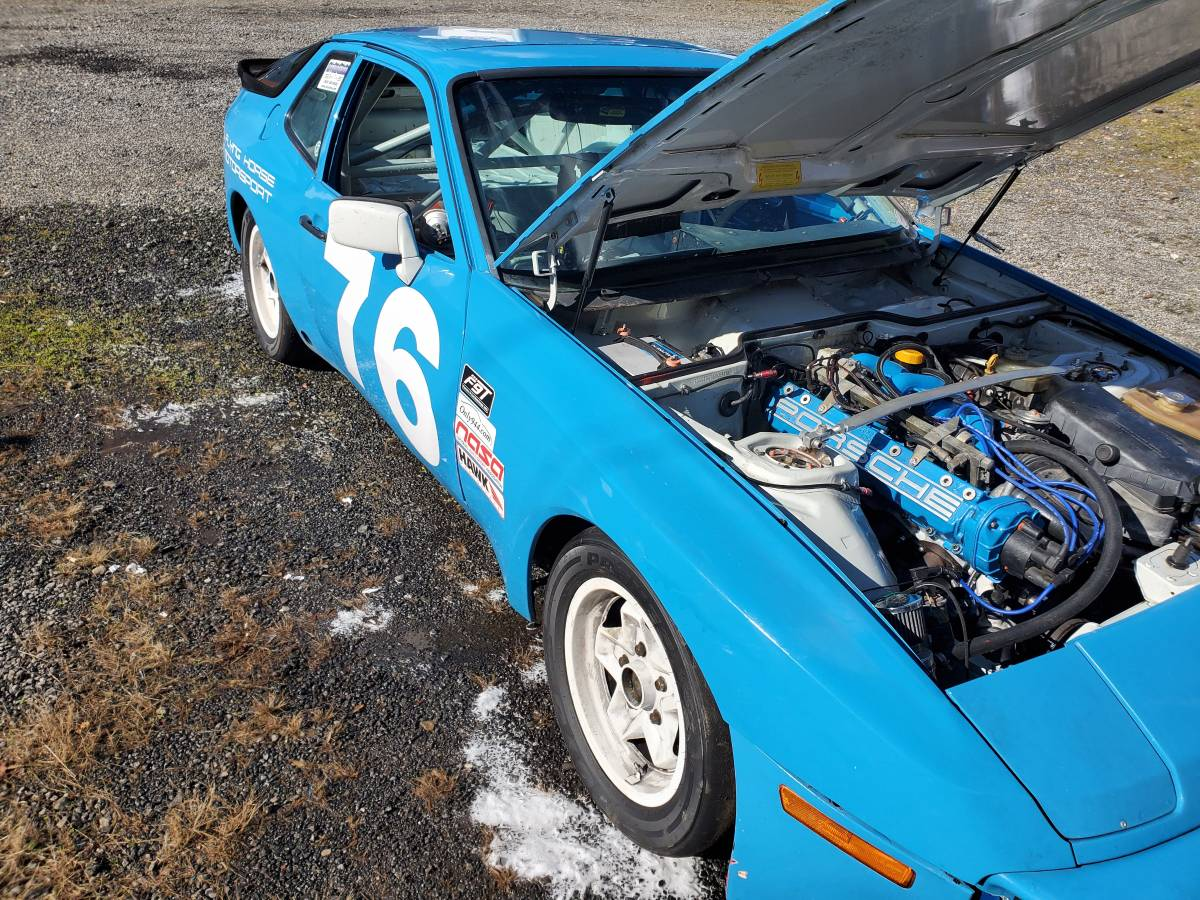 944 race car wiring 1984 porsche 944 spec race car found in atlanta dirty old cars  1984 porsche 944 spec race car found in